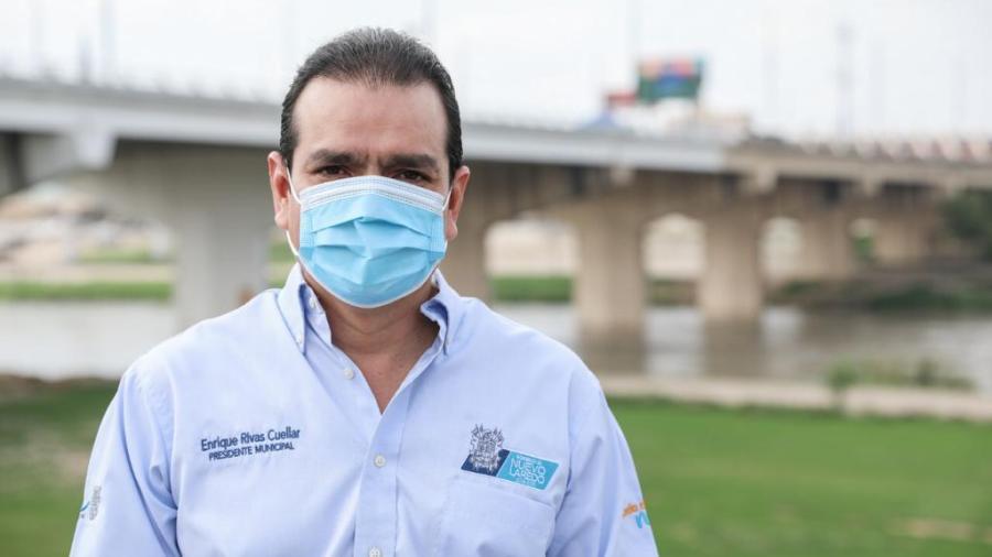Habrá este jueves filtros sanitarios en Puente 2: Rivas