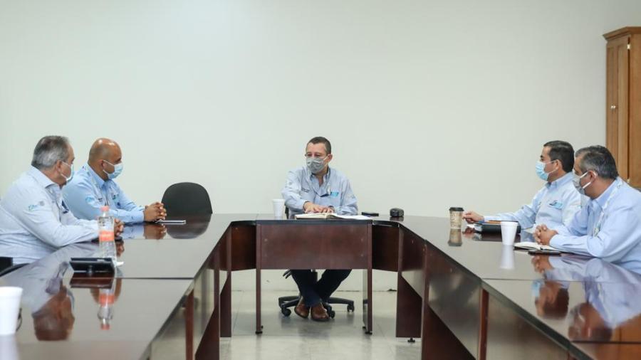 Reabrirán espacios públicos a partir del fin de semana en Nuevo Laredo