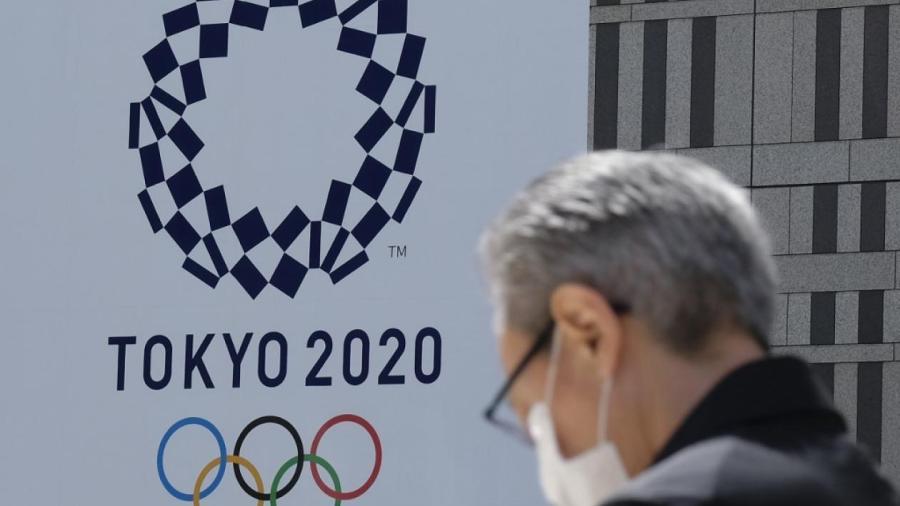 Costará 1,900 mdd aplazar los Juegos Olímpicos de Tokio 2020