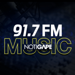 Notigape Music 91.7 FM